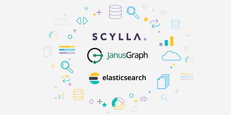 Powering a Graph Data System with Scylla + JanusGraph