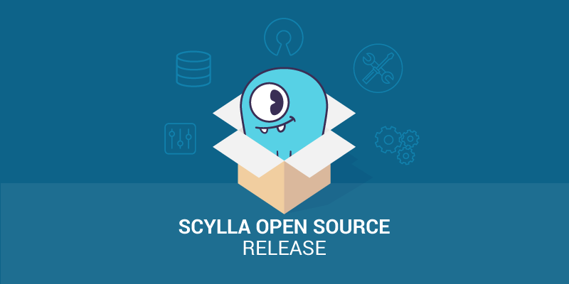 Scylla Open Source Release Notes